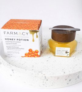 Farmacy_HoneyPotion_Recenzija