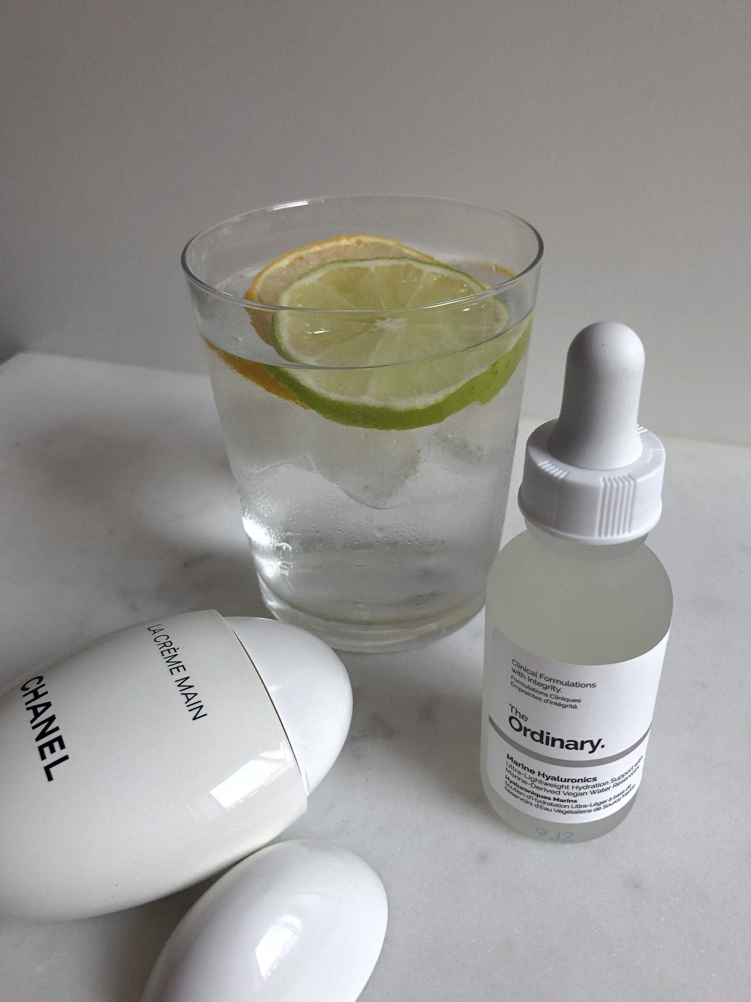 The Ordinary preporuke Marine Hyaluronics