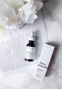 The Ordinary Resveratol Ferulic Acid recenzija