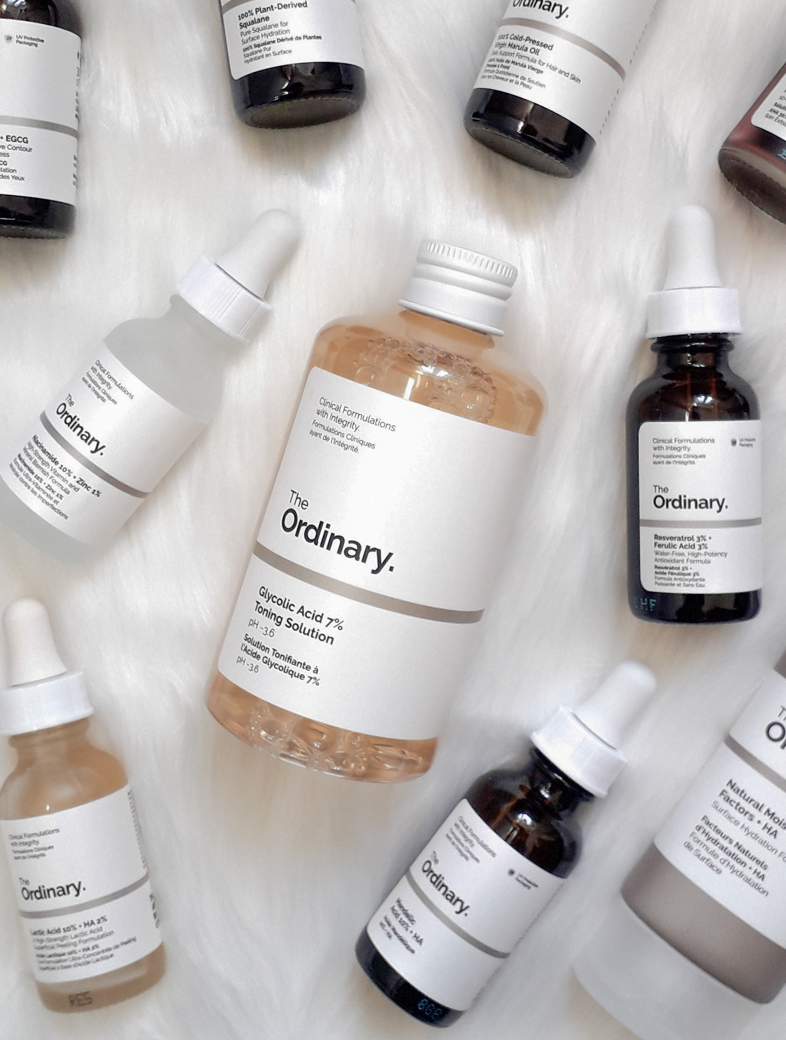 The Ordinary Glycolic Acid Tonik_Recenzija