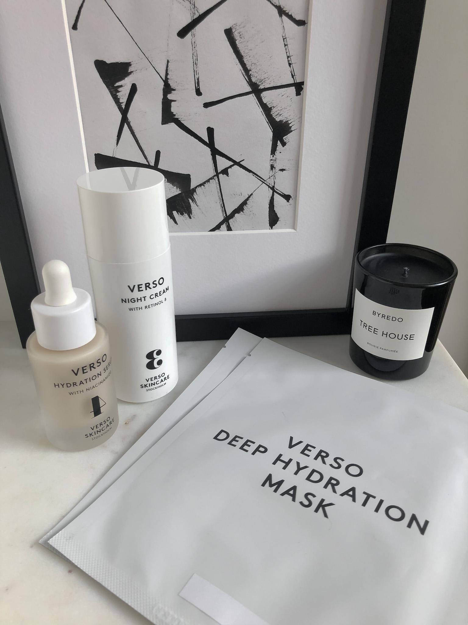 Verso Skincare Recenzija