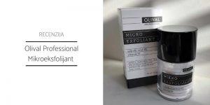 Olival_Professional_Mikroeksfolijant Recenzija