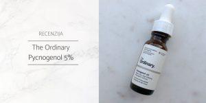 The Ordinary Pycnogenol Recenzija