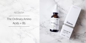 The Ordinary_AminoAcids_B5_Recenzija