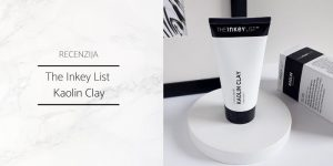 The_Inkey_List_Kaolin_Clay_Recenzija